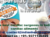 Appointment Best Cardiac Surgeons India Your Ailments