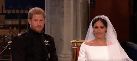 The Kingdom Choir & Bishop Curry Took The Royal Wedding To Church [VIDEO]