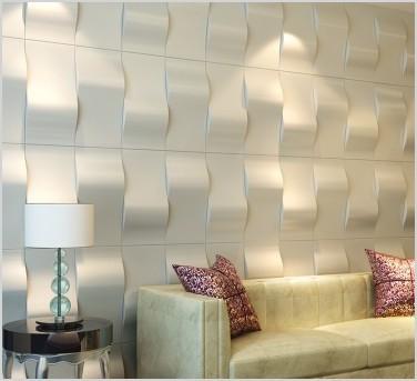Decorative Wall Tiles For Living Room Impressive Design