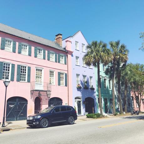 Charleston Spring