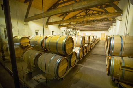 Fitness On Toast - Les Sources de Caudalie - Travel Review France Bordeaux Hotel-20