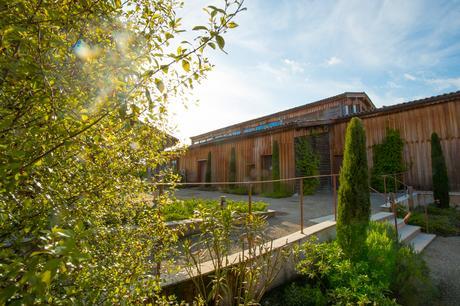 Fitness On Toast - Les Sources de Caudalie - Travel Review France Bordeaux Hotel-14