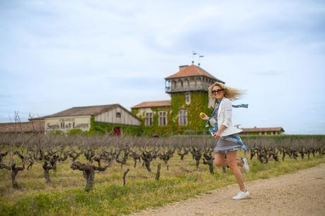 Fitness On Toast - Les Sources de Caudalie - Travel Review France Bordeaux Hotel-50