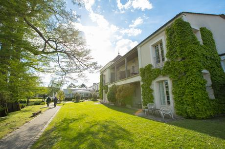 Fitness On Toast - Les Sources de Caudalie - Travel Review France Bordeaux Hotel-66