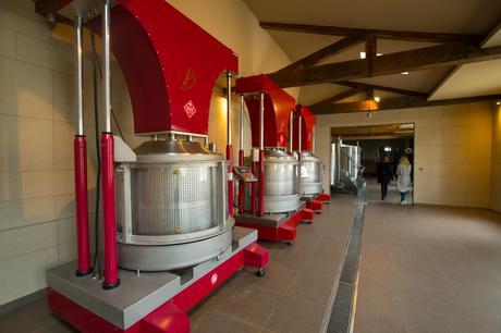 Fitness On Toast - Les Sources de Caudalie - Travel Review France Bordeaux Hotel-21