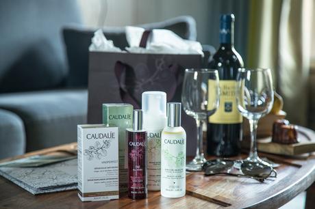 Fitness On Toast - Les Sources de Caudalie - Travel Review France Bordeaux Hotel-3