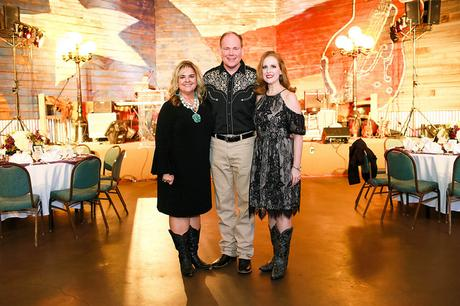 4th Annual Boots & Blessings Gala benefiting Ally's Wish