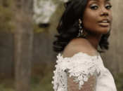 "Jamie Grace Releases ""Wait Out"" Containing Footage From Wedding"