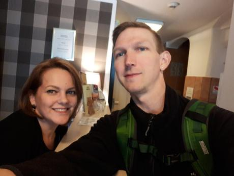 Hostel Review: Staying at the Green Hostel in Historic Toruń