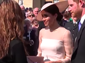 Meghan Markle Didn't Disappoint First Royal Appearance Since Wedding