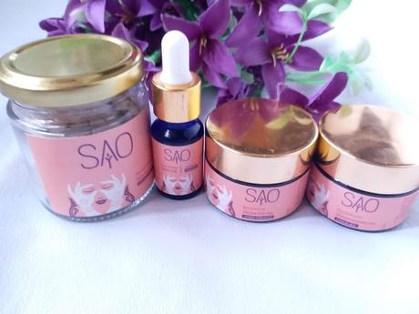 The Best of Home Remedies for Skin & Hair bottled in SAO (Sacred Anointing Oils)