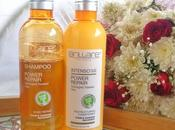 Brillare Science Power Repair Shampoo Intenso Conditioner Review