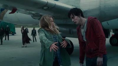 Wednesday Horror: Warm Bodies