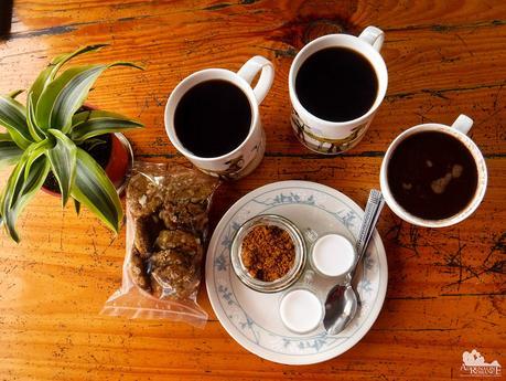 Benguet Coffee