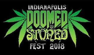 Folks Behind The Music: Billy Goate of Doomed & Stoned