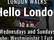 Latest Movie! Hello London Film @newsocracytv Guided @tourguidesimon