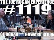 Rogan Talks with Howard Bloom, Zoooommm!