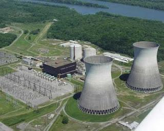 Tennessee developer Franklin Haney, with boost from Alabama's Congressional GOPers, asks Trump admin to help speed up deal on Bellefonte nuclear facility