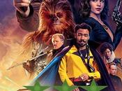 Solo: Star Wars Story (2018)