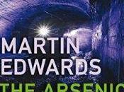 Arsenic Labyrinth Martin Edwards