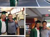 Chick-fil-a High School Graduation