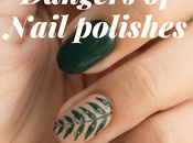 Dangers Using Nail Polishes
