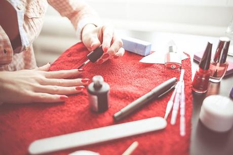 nail polish dangers
