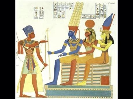 Ancient Egyptian Religion video
