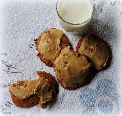 Nut Jumbles