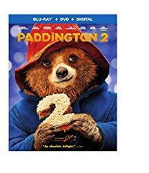 Movie Review: Paddington 2