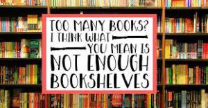 The Book Addiction Tag