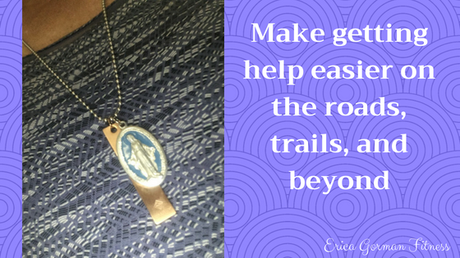 Make getting help easier on the roads, trails, and beyond