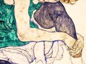 Egon Schiele, Beauty Chasm Between