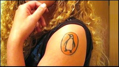 P...P...P...Pick Up A Penguin