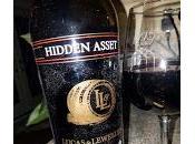 Lucas Lewellen's Hidden Asset