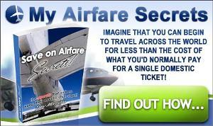 Find Low cost Airfares