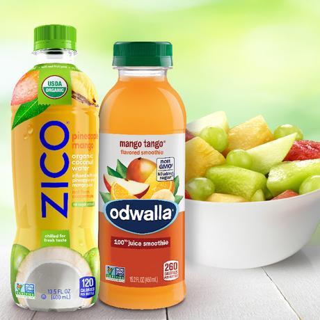 Summer Savings on Fresh Cut Fruit