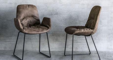 Fotos Wirklich Paperblog Stühle Das Wunderbar Designer Leder roBeQdWCx