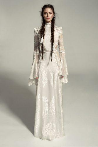 4b8fff720317 24 Amazing Victorian Wedding Dresses - Paperblog