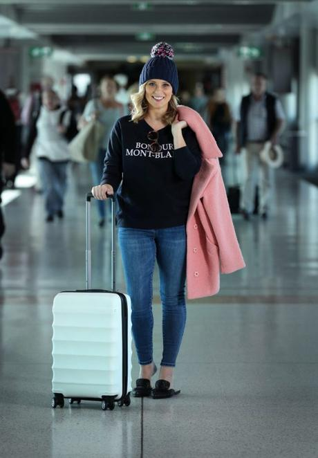 Six essentials to pack for a winter holiday