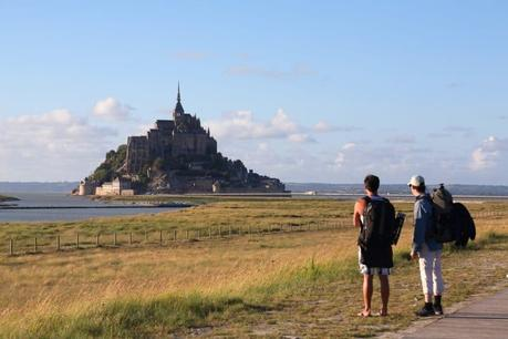 5 Unique Day Trips from Paris You Can Enjoy