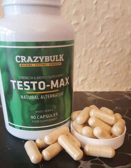 Testo-Max Reviews – Ingredients, Side Effect & Effectiveness