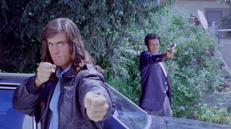 Retro Review: 'Samurai Cop'