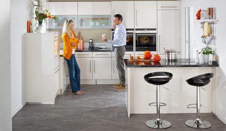 Küche Magnolia Hochglanz Bilder Das Wirklich Faszinierend