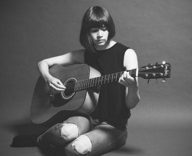 Natalie Evans releases stop-motion video for 'Lyre Song' and announces tour dates