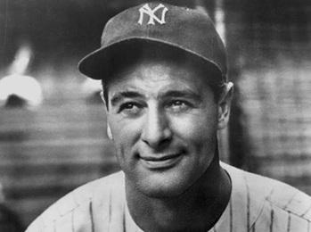 This day in baseball: Gehrig's streak begins