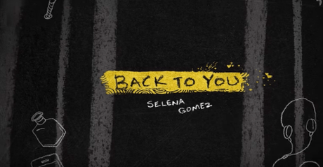 """Selena Gomez Releases  Pic's From """"Back To You"""" Video"""