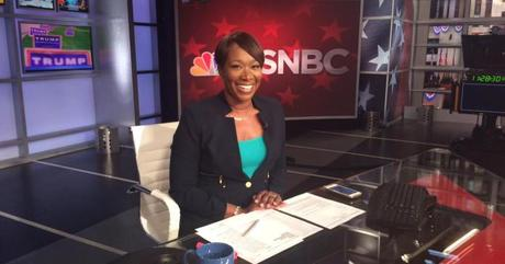 MSNBC's Joy Reid Releases Statement Regarding Blog Post Backlash