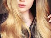 Ombre Blonde Wigs Gorgeous Lengthy Hair