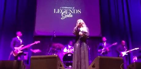 "Tamia Honors Yolanda Adams Performs  ""Open My Heart""  [VIDEO]"